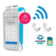 Mercado Pago Point Smart Chip 4gb Tactil  Impresora Qr