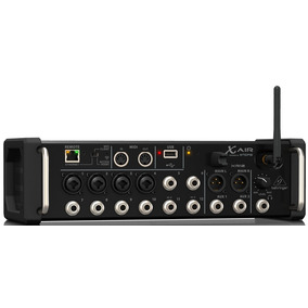Mesa Digital Behringer X-air Xr12 - Loja Oficial