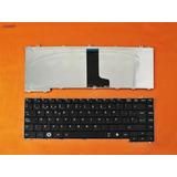 Teclado Toshiba C600 C645 L640 L645 L730 L745 L700 L635 L735