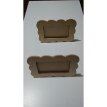 Portarretrato Fibrofacil Souvenirs 6x9 Corte Laser