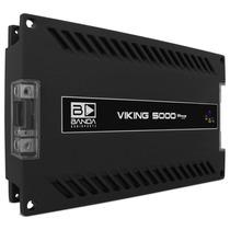Modulo Banda Viking 5000 Amplificador + Frete 12x No Cartao