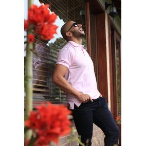 Camisa Maluma - Ropa y Accesorios Rosa claro en Mercado Libre Colombia 00c5215a2379c