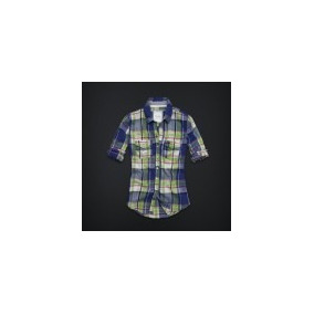 Camisa Feminina Gilly Hicks P, Hollister/abercrombie&fitch!!