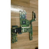 Placa Mae Notebook Hp 6535b/6530b C/defeito (2220)