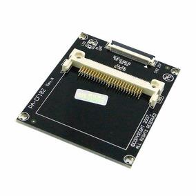 1.8 Compact Flash Cf Memory Card P/ Ce Toshiba Ipod Zif Ssd