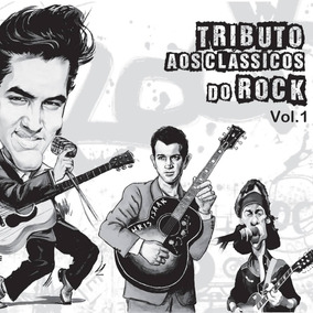 Willian Lee - Kit 9 Cds ( Clássicos Do Rock )