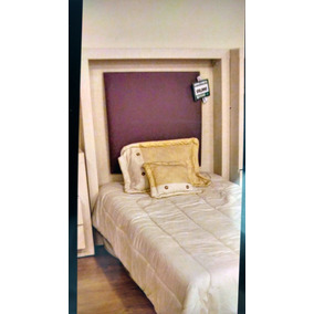 Cabecera de cama para ni a en mercado libre m xico for Cabecera individual infantil