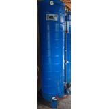 Tanque De Agua Apartamento 555 Litros Bomba Pedrollo 1/2 Hp