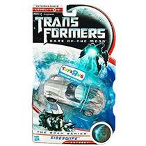 Juguete Transformers 3 Oscuro De La Luna Deluxe Figura De A