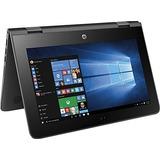 Laptop Hp X360 11-ab011dx Pantalla Táctil Convertible 4gb