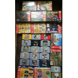 Videojuegos Nintendo 64 Original Generik N64 Game Juego Nes