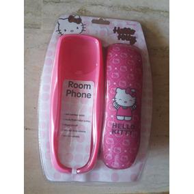 Telefono Hello Kitty Original Nuevo