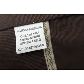 Luky Venga Outlet Campera Cuero Argentino Timberland