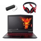 Laptop Lenovo Legion Y520 I5 Nvidia 1050 16gb 2tb + Regalos
