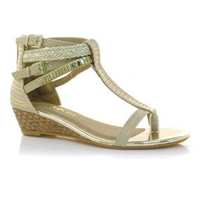 121a73782c Sapato Branco Enfermagem Dakota Feminino Anabela - Sapatos no ...