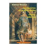 Las Puertas De La Percepción - Aldous Huxley