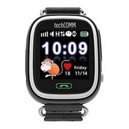 Reloj Smartwatch Q90 Gps +chip/configuración App Ver Vídeo