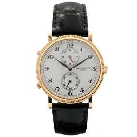 999e2d2a236 Relógio De Bolso Patek Philippe 20 Linhas 18 Kilates - Relógios De ...