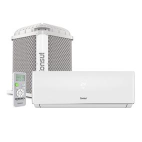 Ar Condicionado Split Consul 9000 220v Quente/frio