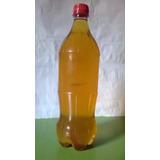 1 Litro Azeite/óleo Comestível De Coco Babaçu 100% Natural