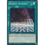Xion Tcg Ledd-enc17 Duelist Alliance