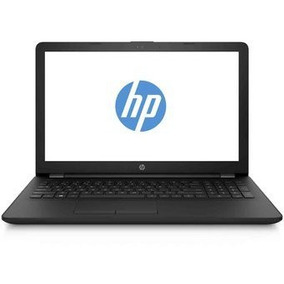 Hp Notebook Hp 15-bw018la, 15.6 Hd, Amd A9-9420 Apu 3.0ghz,