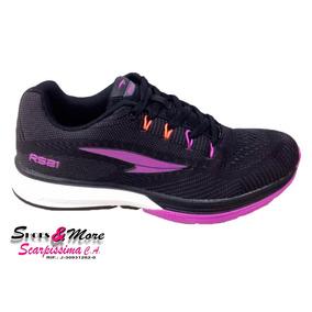 Zapatos Para Dama Rs21 12822 Negro