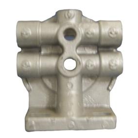 Cabeçote Para Filtro De Combustível - Galmar