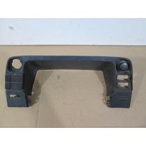 Acabamento Painel Instrumento C/ Botão Kadett 89 A 95- 3136