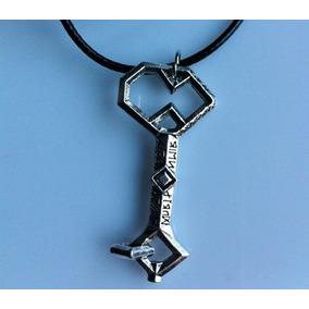 Bonito Collar De La Llave De Torin (el Hobbit)