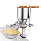 Moledora Manual Metalico Moledora Choclo Maiz Cafe Granos