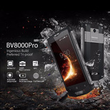 Blackview 8000 Pro 6gb Ram - 64gb Rom 8core 2.3ghz Dorado