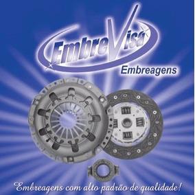 Kit Embreagem Tempra Turbo