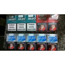 Cigarrillos Melbo