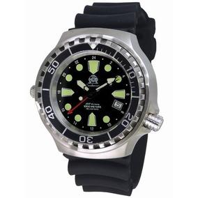 Tauchmeister Diver Pro 1000m Mergulho Aqualand Seiko Citizen