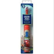 Escova Dental Elétrica Infantil Stages Oral-b - Carros