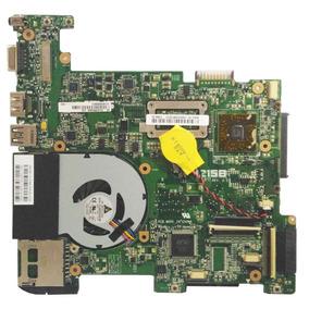 Placa Mãe Netbook Asus 1215b-blk203m 1215b Com Cooler