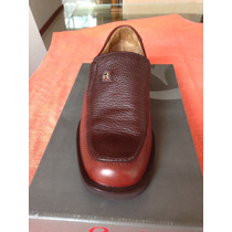 Zapatos Rossi Caballeros Talla 39