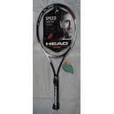Raqueta De Tenis Head Speed Adaptive Nueva 200us