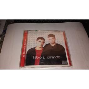 Cd Fabio E Fernando