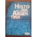 Historia De La Argentina-kapelusz Norma-libreria Merlin 2