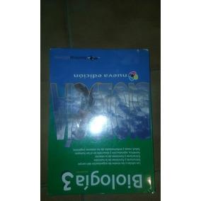 Libro Biología 3 Nueva Edic Doceorcas