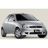 Repuestos Varios Ford Ka Ver Listado Disponible De Stock