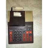 Antigua Calculadora Electronics Facit