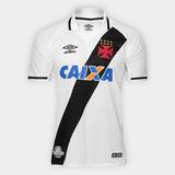 Camisa Oficial Vasco Da Gama Personalizada no Mercado Livre Brasil 002a0250e2539