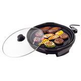 Cook E Grill Premium Mondial G-03