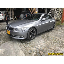 Bmw Serie 3 325i Convertible