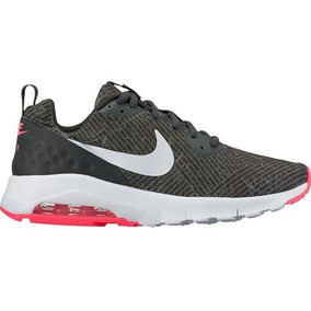 Nike Air Max Motion Low Grade School Girls