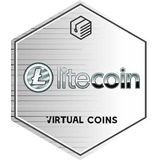 0,3 Litecoin. Virtual Coins. Mejoramos Ofertas Simil Bitcoin