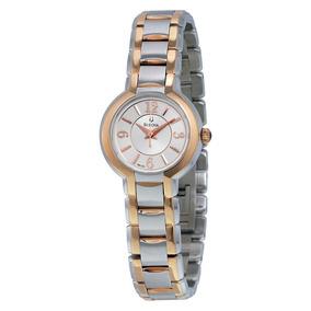 Relógio Bulova Feminino 98l153